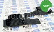 Боковые резиновые коврики пола на ВАЗ 2108-21099, 2113-2115