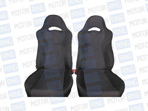 Комплект для сборки сидений Recaro для Лада Нива 4х4