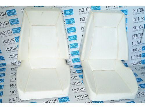 Штатное пенолитье на передние сиденья ВАЗ 2110-2112
