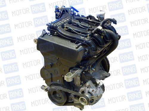 Двигатель 128 16 клапанный ваз цена
