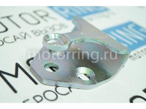 Корпус фиксатора замка двери передней на ВАЗ 2108-21099, 2110-2112, УАЗ