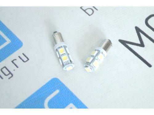 ХалявING! Светодиодные лампы BA9S 9LED 1051
