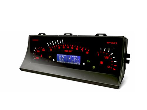 1563264840 - Электронная панель приборов на ваз 2107 инжектор