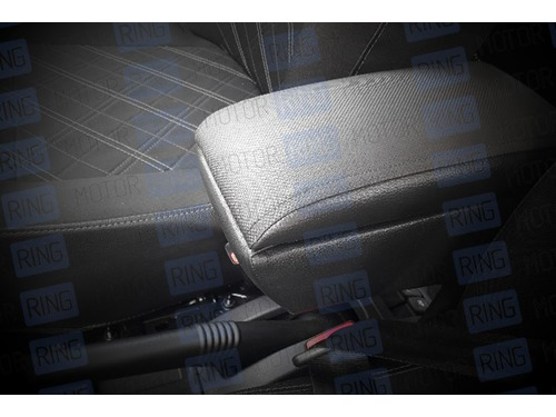 Подлокотник-бокс ARM на Лада Ларгус Кросс