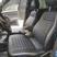 Обивка сидений (не чехлы) «Квадрат» экокожа на ВАЗ 2111, 2112