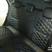 Обивка сидений (не чехлы) экокожа Соты на ВАЗ 2112, 2111