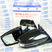 Боковые зеркала Лифтбек с электроприводом, обогревом и бегающим повторителем в стиле Мерседес AMG на Лада Гранта, Гранта FL, Калина, Калина 2, Датсун
