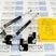 Газовые упоры багажника на Лада Гранта седан, Гранта FL седан, Датсун он-ДО
