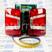 Светодиодные красные задние фонари Тюн-Авто с бегающим повторителем на Лада Нива 4х4, Нива Урбан