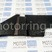Накладка на ковролин заднего ряда сидений (пятки) ЯрПласт для Лада Икс Рей