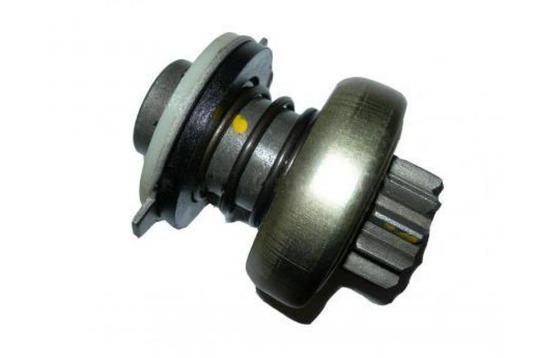 Шестерня привода стартера (бендикс) КАТЭК 2101-3708620 для ВАЗ 2101-07_1