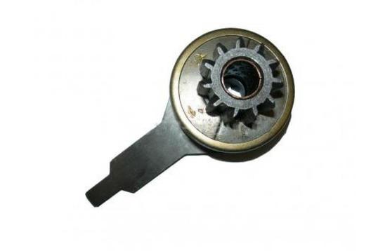 Шестерня привода стартера нового образца (бендикс) КАТЭК 2108-3708620 для ВАЗ 2108-099_1
