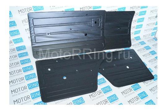 Обивка дверей на ВАЗ 2101-2107_1
