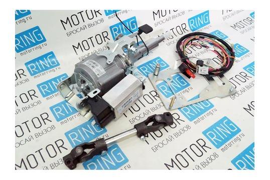 Электроусилитель руля Калуга с комплектующими для установки на ВАЗ 2113-2115_1