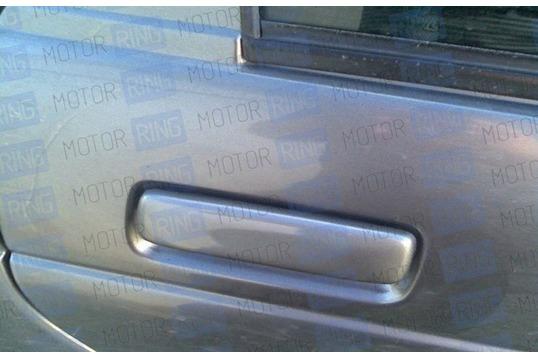 Накладки на ручки дверей на ВАЗ 2110-2112_1