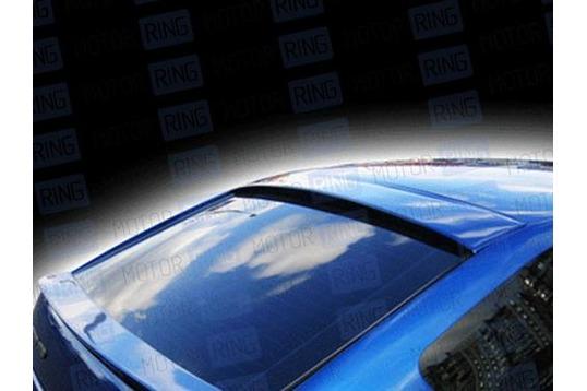 Дефлектор (козырек) заднего окна неокрашенный для Лада Приора хэтчбек_1