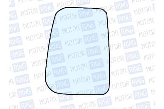 Зеркальный элемент (стекло) без обогрева и антиблика наЛада Нива 2131_1