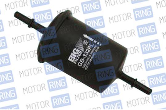 Топливный фильтр BIG для автомобилей с двигателем 1.6 л_1