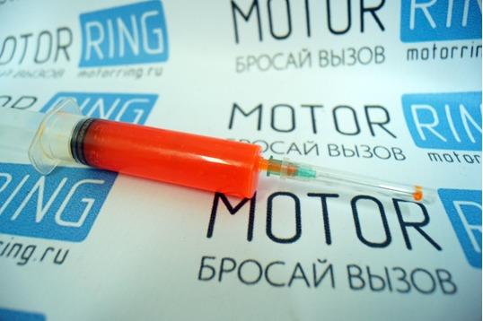 Герметик LOCTITE 574 оранжевый в шприце 20 мл_1
