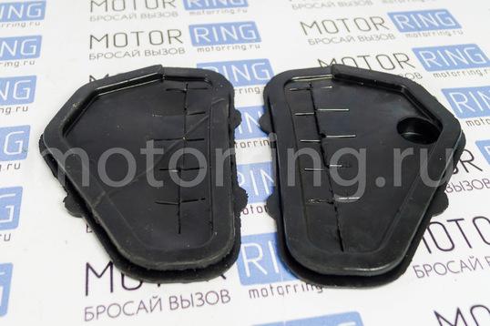 Грязезащитные заглушки проема рулевых тяг на Лада Приора, ВАЗ 2110-2112_1