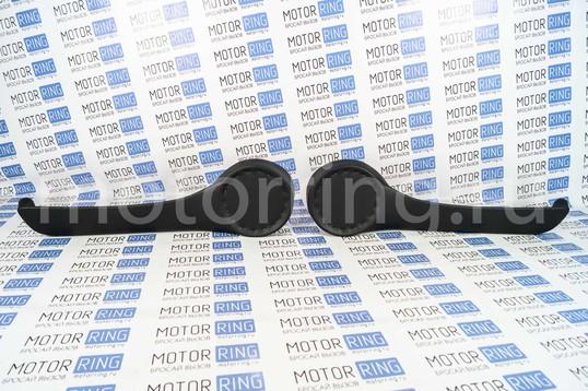 Подиумы с карманом под 16см динамики для ВАЗ 2101-2107, Лада Нива 4х4_1