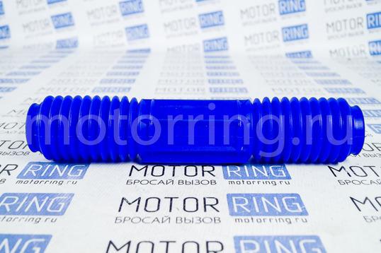 Пыльник рулевой рейки CS20 Profi полиуретановый синий на ВАЗ 2108-21099_1