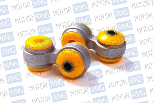 Стойки стабилизатора желтый полиуретан CS20 Comfort на ВАЗ 2108-21099_1