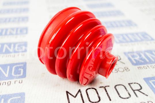Пыльник ШРУСа внутренний красный полиуретан CS20 Drive на ВАЗ 2108-21099, 2110-2112, 2113-2115, Приора, Калина, Гранта_1