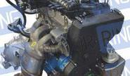 Двигатель ВАЗ 21126-100026080 в сборе для Лада Приора