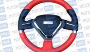 Спортивный руль для автомобилей ВАЗ, R1 (4163)