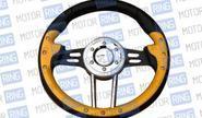 Спортивный руль для автомобилей ВАЗ F1 (4166F)