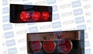 Задние фонари ProSport RS-03063 OLYMPIAD NEW для ВАЗ 2108-14 диодные, черные