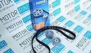 Комплект ремня ГРМ «Marel» RZ 136+ / 2112 для ВАЗ 2110-12 16V