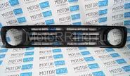 Решетка радиатора «Urban» для Лада Нива 4х4, с шильдиком «Ладья»