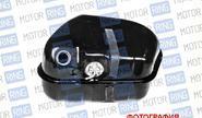 Топливный бак 21073-1101013-00 для ВАЗ 2105, 2107