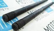 Комплект приводных валов (+10 мм) для Лада 4х4, Шевроле Нива