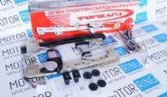 Задние электростеклоподъёмники для Лада Приора, ВАЗ 2110-12, реечного типа «Форвард», комплект