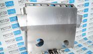 Защита картера двигателя алюминиевая 2,5 мм для Лада Приора