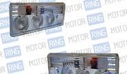 Задние фонари ProSport RS-01934 T3 для ВАЗ 2108-14, хром